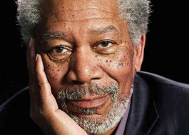 Morgan Freeman será homenageado no SAG Awards 2018