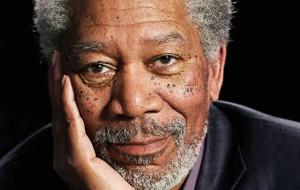 Morgan Freeman será homenageado no SAG Awards 2018