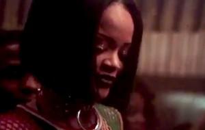 """Rihanna postou no Snapchat supostas prévias do clipe """"Work""""; vem ver"""