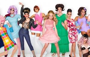 """""""RuPaul's Drag Race"""": conheça as novas queens da oitava temporada"""