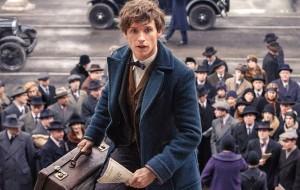 """J.K. Rowling confirma que """"Animais Fantásticos"""" se passará entre 1926 até 1945"""