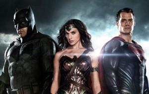 """""""Batman vs Superman"""" vence quatro prêmios no Framboesa de Ouro!"""