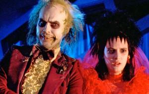 "Tim Burton confirma ""Beetlejuice 2"" com retorno de Winona Ryder e Michael Keaton"