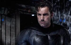 Warner Bros estaria tentando sumir com Ben Affleck como Batman