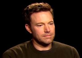 """Reação de Ben Affleck sobre a crítica de """"Batman Vs Superman"""" vira zoeira hilária"""