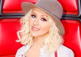 Christina Aguilera avisa que novo álbum tá chegando