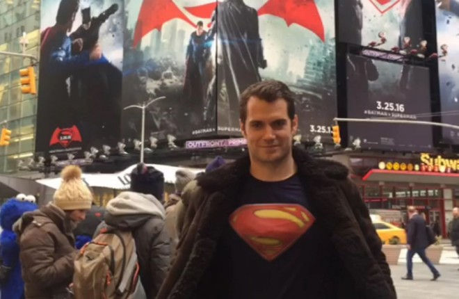 henry-cavill-superman-instagram