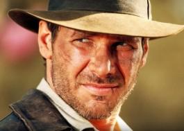 """""""Indiana Jones 5"""" não contará com o envolvimento de George Lucas"""