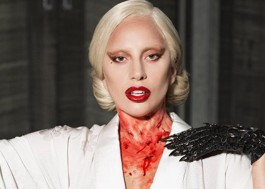 Lady Gaga não estará na sétima temporada de American Horror Story