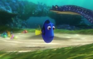 """Dory encontra novos e velhos amigos no novo trailer de """"Procurando Dory"""""""
