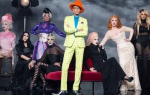 """""""RuPaul's Drag Race"""" comemora 100 episódios com o retorno de várias queens (e muitos GIFs)"""