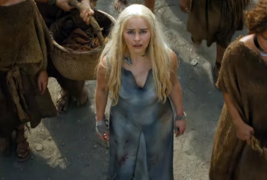 """OMG! Trailer da sexta temporada de """"Game of Thrones"""" está entre nós"""
