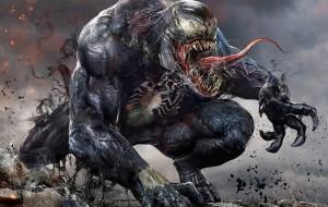 """""""Venom"""", spin-off de """"Homem Aranha"""", ganha novo roteirista"""