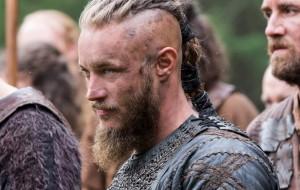 """A série """"Vikings"""" é renovada para a quinta temporada"""
