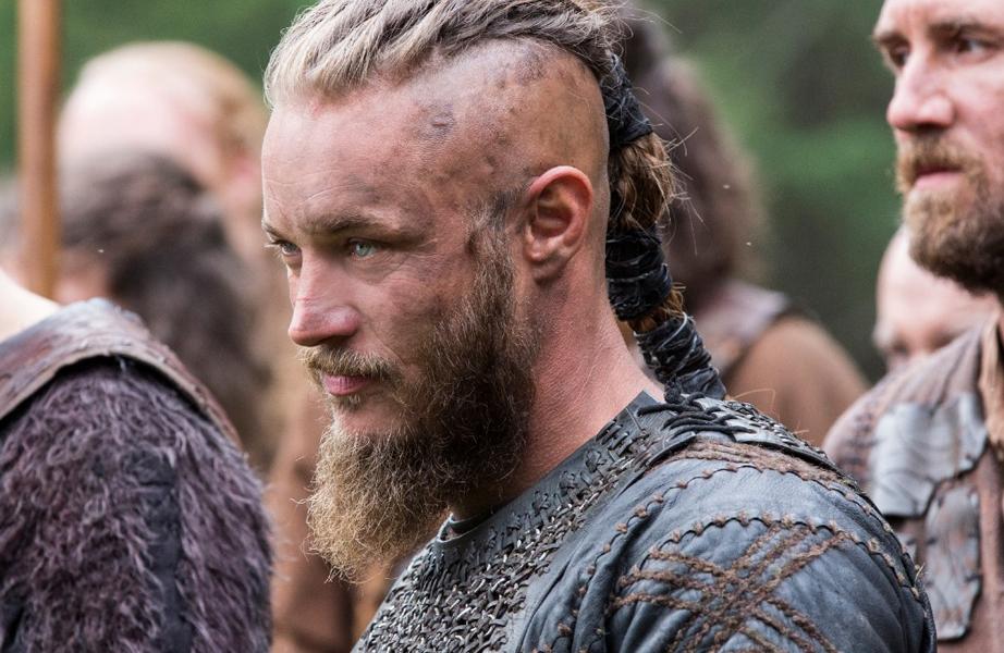 Resultado de imagem para the vikings serie