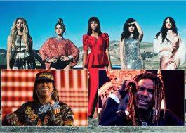 Fifth Harmony chama Missy Elliot e Fetty Wap para o novo álbum