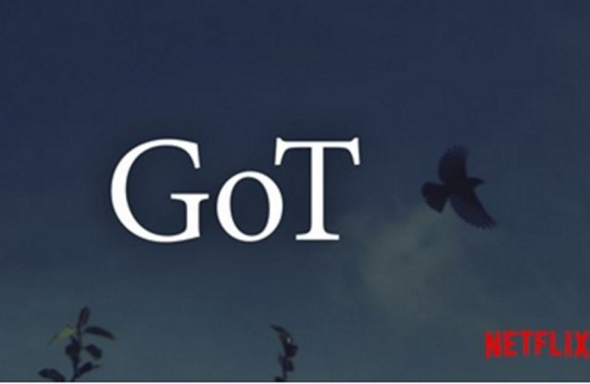 GoT-netflix