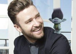 Justin Timberlake deve lançar um novo single em maio