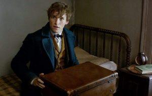 Eddie Redmayne fala sobre primeira conversa com J.K. Rowling