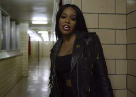 Novela Azealia Banks: rapper pede desculpas por ter sido homofóbica