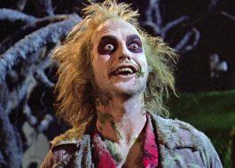 """Michael Keaton sobre """"Bettlejuice 2"""": """"Se não for para fazer direito, é melhor nem tocar!"""""""