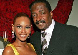 """Pai de Beyoncé elogia """"Lemonade"""", novo trabalho da filha"""