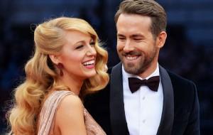 Ryan Reynolds e Blake Lively estão esperando o segundo filho