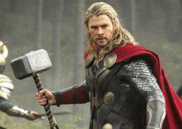 """Chris Hemsworth não gostou de ser excluído de """"Capitão América: Guerra Civil"""""""
