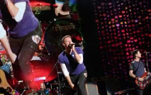 Coldplay confirma datas e valores dos shows no Brasil em novembro