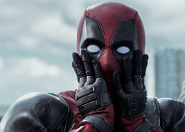 "Fox confirma sequência de ""Deadpool"" com Ryan Reynolds"