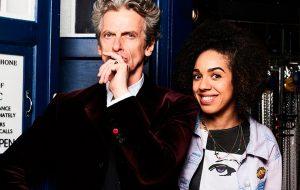 """Doctor Who"" anuncia a nova companion da série, Pearl Mackie"