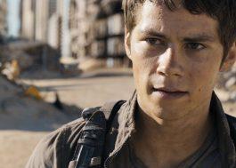 """""""Maze Runner"""": Dylan O'Brien continua em recuperação e as filmagens permanecem suspensas"""
