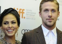 O time das grávidas aumentou! Eva Mendes espera o segundo filho de Ryan Gosling