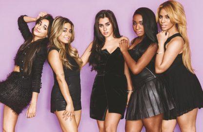 Fifth Harmony vem ao Brasil