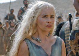 """""""Game of Thrones"""" deve retornar com a sétima temporada em julho de 2017"""