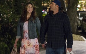"Netflix mostra as primeiras fotos do revival de ""Gilmore Girls"""