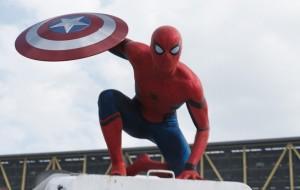 """Homem-Aranha estará em """"Vingadores: Guerra Infinita"""", conta Tom Holland"""