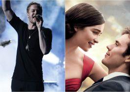"""Imagine Dragons lança música para a trilha de """"Como Eu Era Antes de Você"""""""