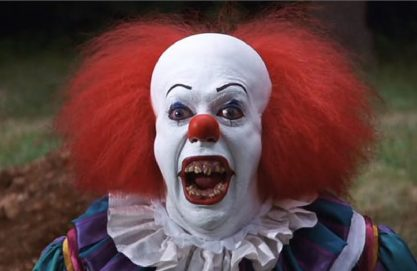"Novidades do remake de ""It"""