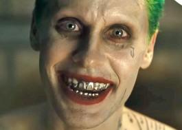 Jared Leto revela que chegou a conviver com psicopatas para interpretar o Coringa