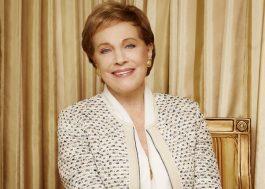 """Julie Andrews pode estar em negociações para participar de """"Diário da Princesa 3"""""""