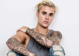 Justin Bieber toca música inédita em boate