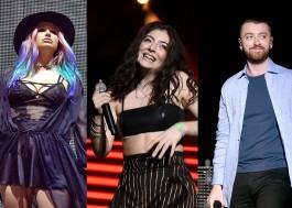Coachella 2016: Kesha, Lorde e Sam Smith fazem participações surpresa em shows