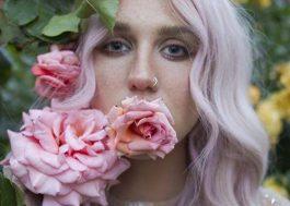 """Kesha libera prévia do clipe """"True Colors"""", single em parceria com Zedd"""