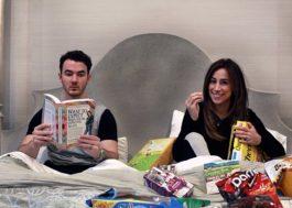 Outro baby Jonas a caminho! Kevin Jonas anuncia segunda gravidez da esposa
