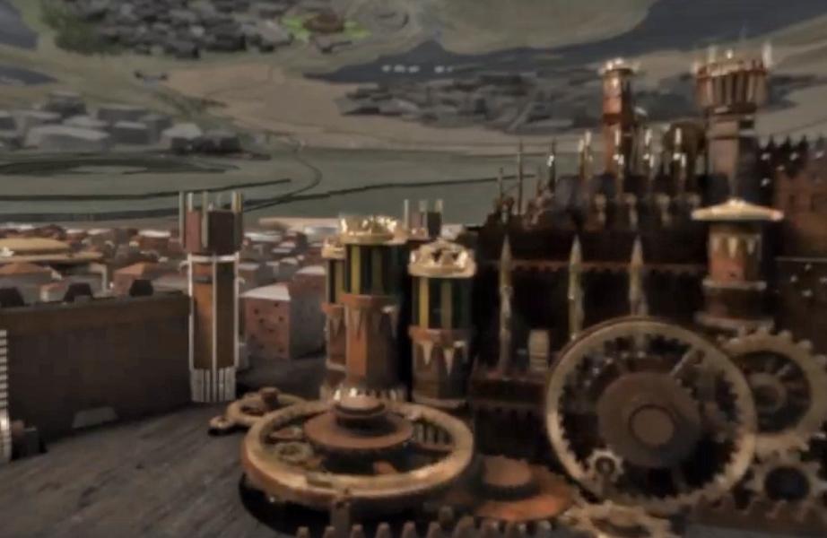 """""""Game of Thrones"""": faça um tour 360º por Westeros e Essos em nova abertura da série"""