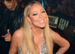 Toda empreendedora: Mariah Carey vai abrir uma loja de produtos de beleza