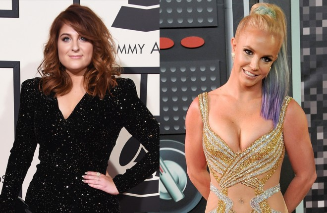 meghan-trainor-britney-spears