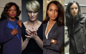 8 séries ótimas que mostram que o empoderamento feminino está cada vez mais forte