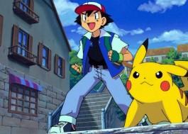 """""""Pokémon"""" pode ganhar um filme com atores!"""